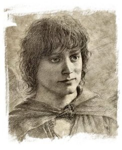 Frodo-Alan Lee