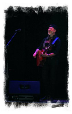 Richard Thompson at Snape-Maltings August 2012 ©vcsinden2012