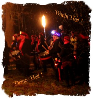 Wassail_Middle Farm, Sussex 2012