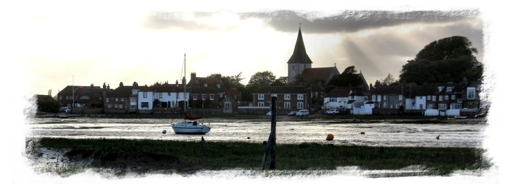 Bosham, West Sussex ©vcsinden2013