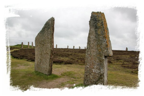 Ring of Brodgar, mainland Orkney ©vcsinden2015
