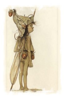 'oak' by jean Baptiste Monge
