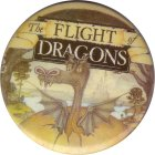 The Flight of Dargons - Muddypond's promotional badge