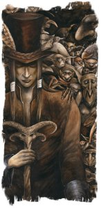 Marc Potts - Hobgoblin's Hat