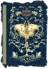 'Le Royaume Enchanté'  paulkidby - book cover