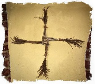 Brigid's Cross ©vcsinden2012