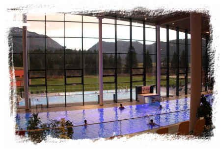 Grimming Therme, Bad Mitterndorf, Austria ©vcsinden2014